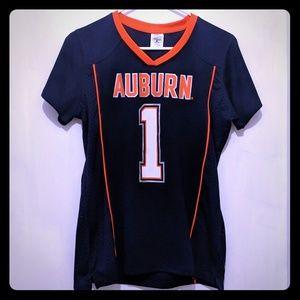 Auburn Tigers College Football Jersey Medium !